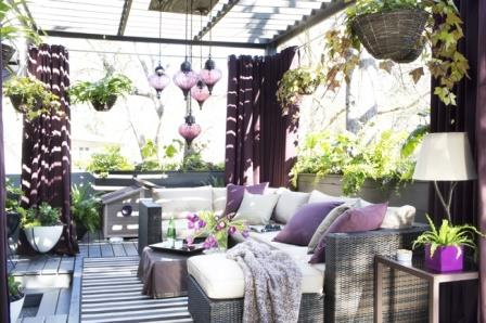 Grema 30 Relaxed backyard deck ideas