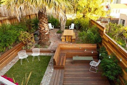 landscape-backyard-decks-for-small-yards-design-modern