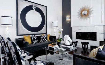photo by Atmosphere Interior Design Inc.