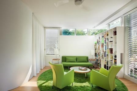 photo by Meditch Murphey Architects